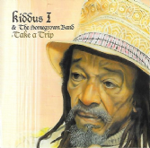 Kiddus I - Take A Trip (Burning Bush/Iroko) CD